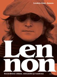 Lennon, John: Lennon - Rocktähden elämä, rakkaudet ja kuolema