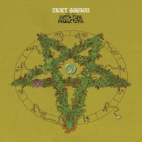 Garson, Mort: Music from patch cord productions