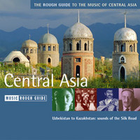 V/A : Rough Guide to the music of central asia