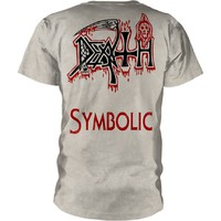 Death: Symbolic (off white)