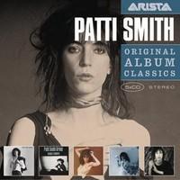 Smith, Patti: Original Album Classics