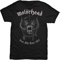 Motörhead: War Pig