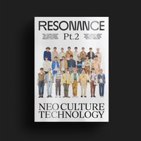 NCT: The 2nd album Resonance pt.2