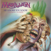 Marillion: He Knows You Know