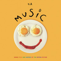 Sia: Music - Songs from and Inspired by the Motion Picture