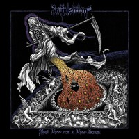 Inquisition: Black Mass For A Mass Grave