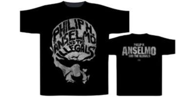 Philip H. Anselmo & The Illegals: Face