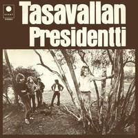 Tasavallan Presidentti : II
