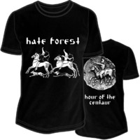 Hate Forest : Hour of the Centaur
