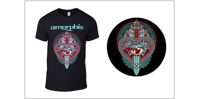 Amorphis: Vinyl Collection 2006-2020