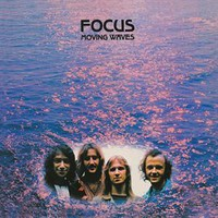 Focus : Moving Waves