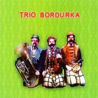 Orkestar Bordurka: Trio Bordurka