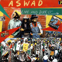 Aswad : Live And Direct