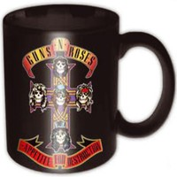 Guns N' Roses : Appetite for Destruction