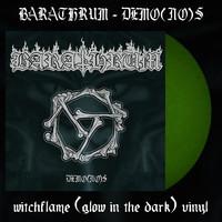 Barathrum: DEMO(NO)S