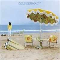 Young, Neil : On The Beach -limited digi-
