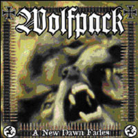 Wolfpack: A New Dawn Fades