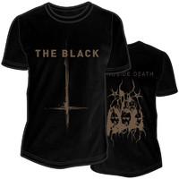 The Black (black metal) : Alongside Death