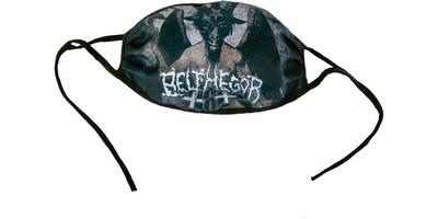 Belphegor: Baphomet - Face Mask