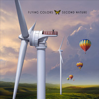 Flying Colors : Second Nature