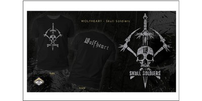 Wolfheart : Skull Soldiers