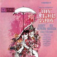 Soundtrack: My Fair Lady