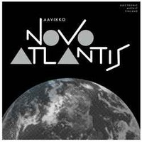 Aavikko: Novo Atlantis