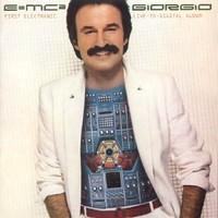 Moroder, Giorgio: E=MC2
