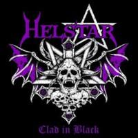 Helstar: Clad in black