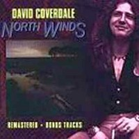 Coverdale, David: North Winds