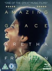 Franklin, Aretha : Amazing grace