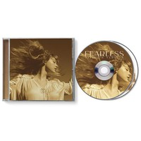 Swift, Taylor: Fearless (Taylor's Version)