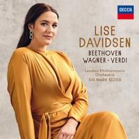Davidsen, Lise: Beethoven/Wagner/Verdi