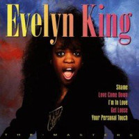 King, Evelyn: The Masters