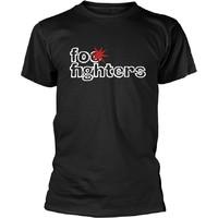 Foo Fighters: Logo (black)