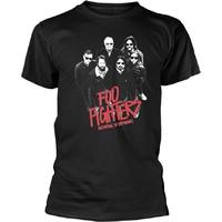 Foo Fighters: Mam photo