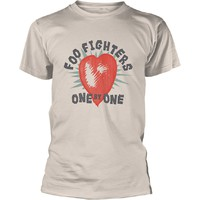 Foo Fighters: One by one