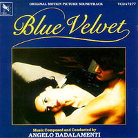 Soundtrack: Blue Velvet