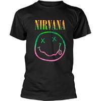 Nirvana: Sorbet ray smiley
