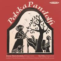 Kentala, Kreeta-Maria: Polska Pandolfi