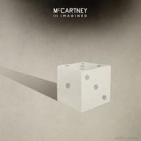 McCartney, Paul: McCartney III Imagined