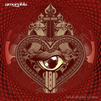 Amorphis: Live At Helsinki Ice Hall