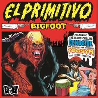 Kuloniemi, Esa: Bigfoot