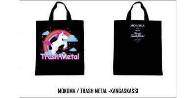 Mokoma: Trash metal