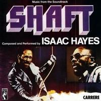 Hayes, Isaac : Shaft