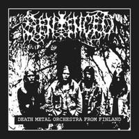 Sentenced: Death Metal Orchestra From Finland