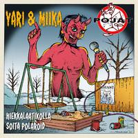 Yari & Miika: Hiekkalaatikolla / Soita Polaroid