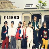 BTS: Bts, the Best