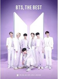 BTS : Bts, the Best