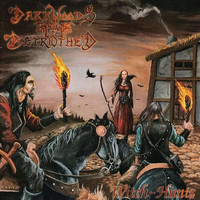 Darkwoods My Betrothed: Witch hunts